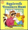 Squirrel's Treasure Hunt - Annie Cobb, Kathy Wilburn