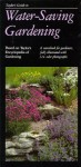 Taylor's Guide to Water-Saving Gardening: A Sourcebook for Gardeners, Fully Illustrated with 324 Color Photographs - Norman Taylor
