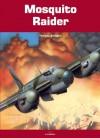Mosquito Raider (Kroniki wojenne #3) - Tomasz Szlagor