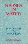 Stones in water - David Solway