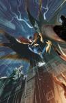 Batgirl #19 - Gail Simone, Daniel Sampere, Vicente Cifuentes