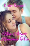 New Adult Romance Trio - Kate Russell