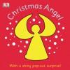 Christmas Sparkle Angel - Dawn Sirett