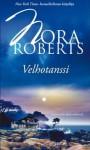Velhotanssi (Noitakronikat, #2) - Nora Roberts