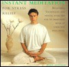 Instant Meditation for Stress Relief - John Hudson