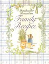 Grandmother Remembers Family Recipes - Judith Levy, Judy Pelikan