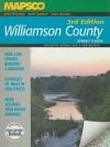Mapsco Williamson County Street Guide: Including Marble Falls and Burnet - Mapsco Inc