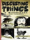 Disgusting Things: A Miscellany: A Miscellany - Don Voorhees
