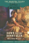 Down to the Bonny Glen - Melissa Wiley