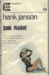 Junk Market - Hank Janson