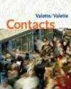 Student Activities Manual for Valette's Contacts: Langue et culture françaises, 8th (egith) edition - Jean-Paul Valette