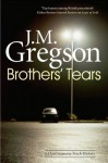 Brothers' Tears (A Percy Peach Mystery) - J.M. Gregson