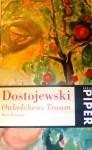 Onkelchens Traum - Das Gut Stepantschikowo - Die Erniedrigten und Beleidigten - Fyodor Dostoyevsky, E.K. Rahsin