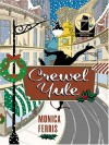 Crewel Yule: A Needlecraft Mystery - Monica Ferris