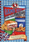 Game-Day Fan Fare: Over 240 recipes, plus tips and inspiration to make sure your game-day celebration is a home run! (Everyday Cookbook Collection) - Gooseberry Patch