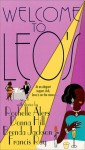 Welcome to Leo's - Rochelle Alers, Brenda Jackson, Donna Hill, Francis Ray