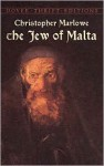 Jew of Malta - Christopher Marlowe, Richard W. Van Fossen