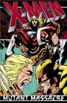 X-Men: Mutant Massacre - Chris Claremont