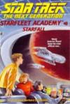 Starfall - Brad Strickland, Barbara Strickland