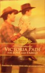 For Love and Family - Victoria Pade