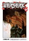 Berserk, Vol. 26 - Kentaro Miura