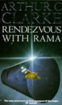 Rendezvous with Rama - Arthur C. Clarke, David Fickling