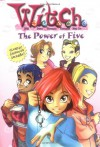 The Power of Five (W.I.T.C.H., #1) - Elizabeth Lenhard