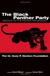 The Black Panther Party: Service to the People Programs - David Hilliard, Huey P Newton Foundation, Cornel West