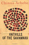 Anthills of the Savannah - Chinua Achebe, Joe Baker