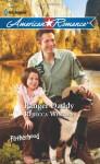 Ranger Daddy - Rebecca Winters