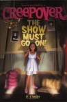 The Show Must Go On! - P.J. Night
