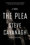 The Plea - Cavanagh, Steve