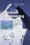 Business Engineering: Auf Dem Weg Zum Unternehmen Des Informationszeitalters - Hubert Osterle, Robert Winter