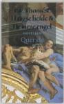 Haagse liefde & De vieze engel - P.F. Thomése
