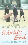 World's End - Donald James Wheal