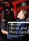 Horse & Pony Care - Heather Thomas