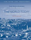 Study Guide to Accompany The World Today: Concepts and Regions in Geography - H.J. de Blij, Peter O. Muller, Jan Nijman, Antoinette WinklerPrins