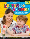 Letters & Sounds, Grades PK - K - American Education Publishing, American Education Publishing