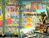 Greetings from New Orleans: A History in Postcards - Tina Skinner, Mary L. Martin