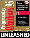 Programming Windows 95 Unleashed - Howard W Sams & Co, Randall A. Tamura
