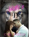 Wolfe's Den - C.M. Steele