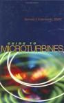 Guide to Microturbines - Bernard F. Kolanowski