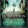 Theft of Life: Crowther & Westman, Book 5 - Imogen Robertson, Dudley Hinton