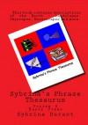 Sybrina's Phrase Thesaurus - Volume 4 - Earth Views - Sybrina Durant