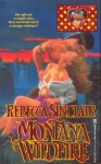 Montana Wildfire - Rebecca Sinclair