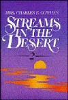 Streams In The Desert, Vol. 2 - Lettie B. Cowman