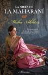 La nieta de la maharaní (Spanish Edition) - Maha Akhtar, Enrique Alda