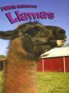 Llamas - Heather C. Hudak