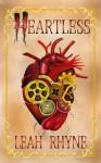 Heartless - Leah Rhyne