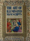 The Art of Illuminated Manuscripts: Illustrated Sacred Writings - J.O. Westwood